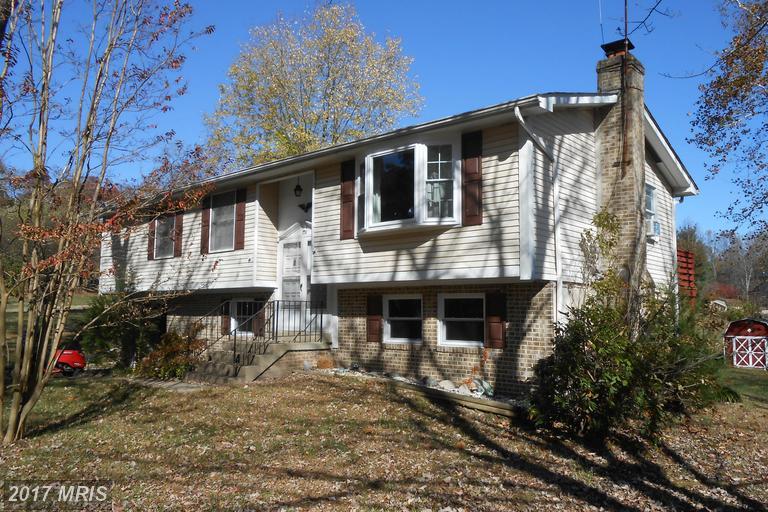 830 Pat Ln, Huntingtown, MD 20639