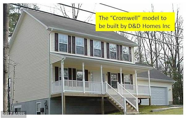 85 DANIELLES WAY DOWELL, MD 20629
