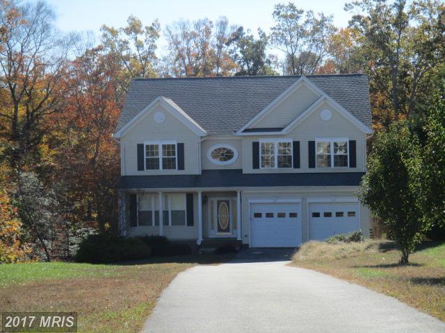 324 BANNISTER COURT, Lusby in CALVERT County, MD 20657 Home for Sale