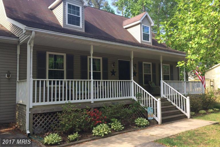 11553 TOMAHAWK TRAIL, Lusby, Maryland