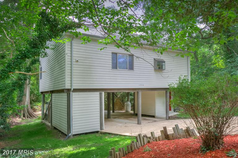 13316 TRENTON AVENUE, Lusby in CALVERT County, MD 20657 Home for Sale