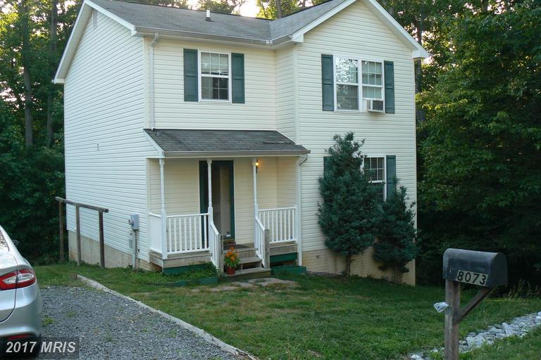 8073 CARDINAL CIRCLE, Lusby in CALVERT County, MD 20657 Home for Sale
