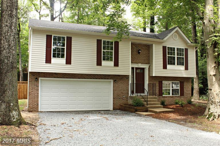 732 BALD EAGLE LANE, Lusby in CALVERT County, MD 20657 Home for Sale