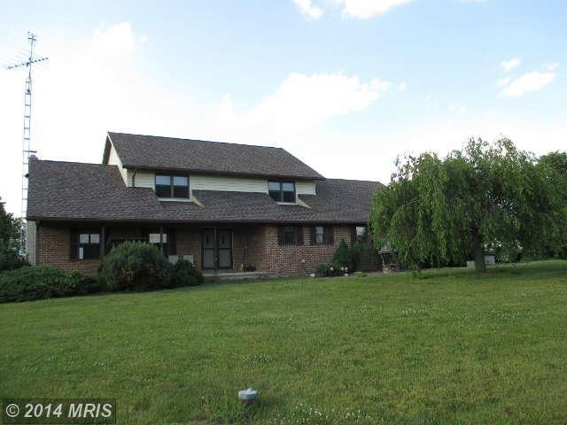29 Peebles Rd, Newburg, PA 17240