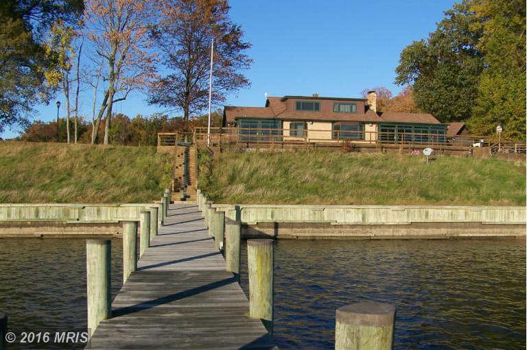 132.52 acres Chesapeake City, MD