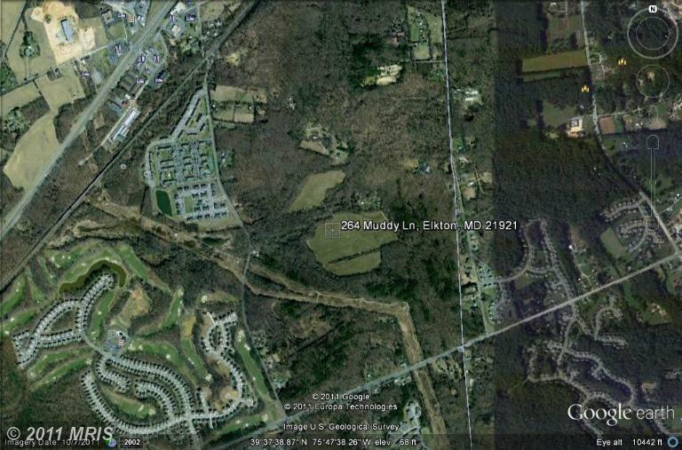 83.94 acres Elkton, MD