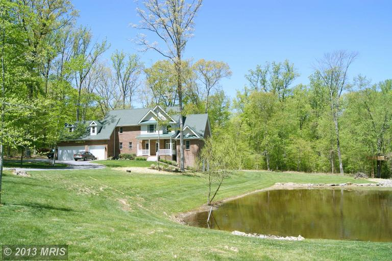8.12 acres in Rising Sun, Maryland