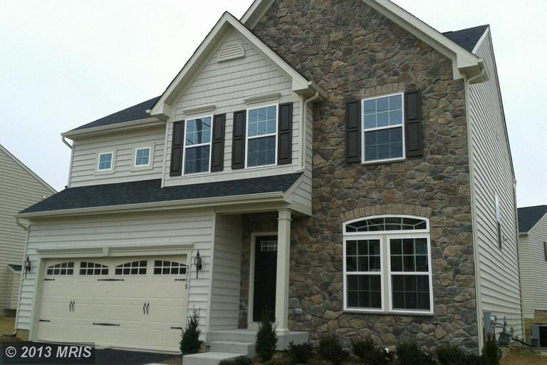 161 cool springs road North east Maryland 21901