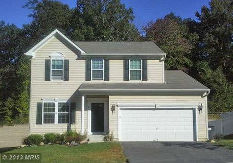 81 bay view woods lane North east Maryland 21901