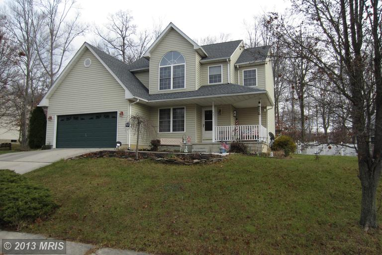 431 Melbourne Blvd, Elkton, MD 21921