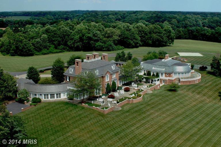 204.12 acres in Earleville, Maryland
