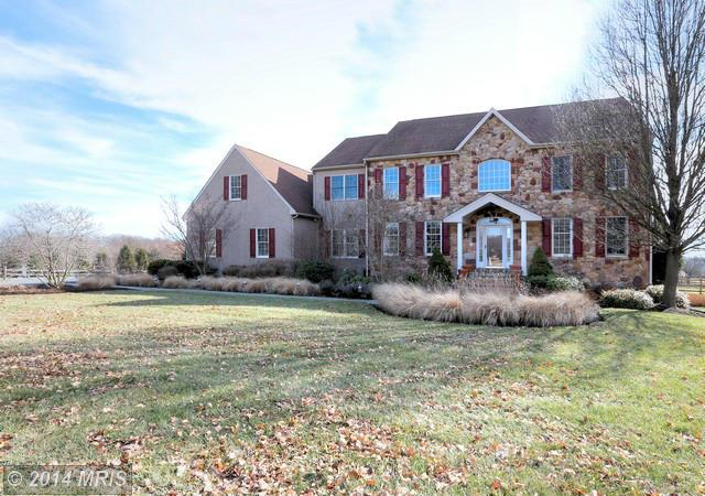 2.7 acres in Elkton, Maryland