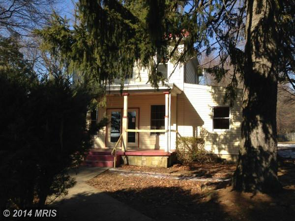 607 Doctor Jack Rd, Port Deposit, MD 21904