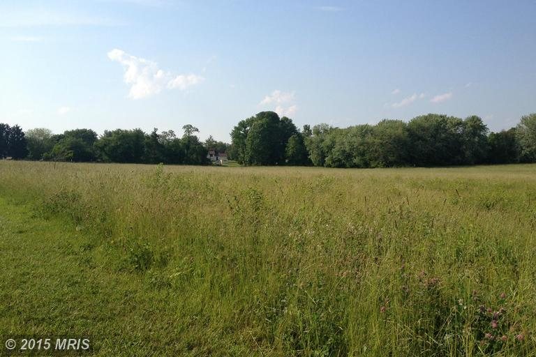 21.18 acres in Perryville, Maryland