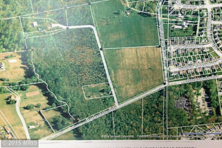 42.61 acres Elkton, MD