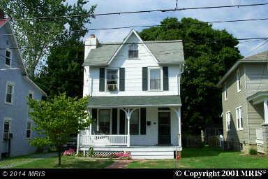 117 Jethro St, North East, MD 21901