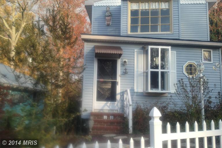 56 No Name St, Earleville, MD 21919