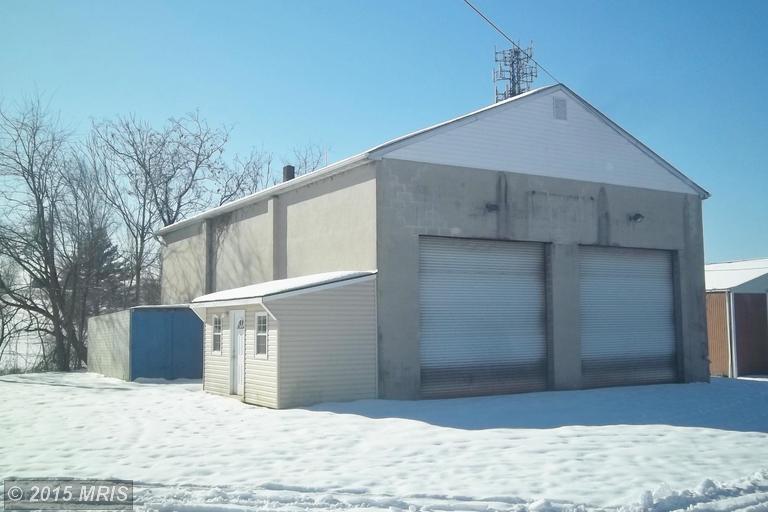 496 Conowingo Rd, Conowingo, MD 21918