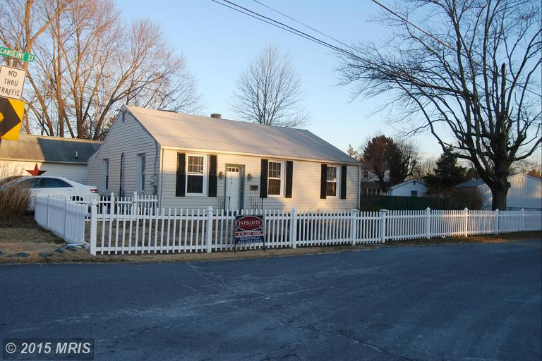 102 Caroline St, Elkton, MD 21921