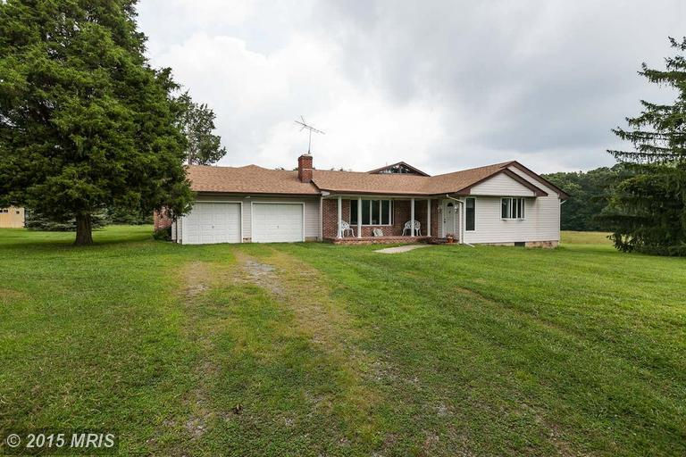 90 acres Elkton, MD