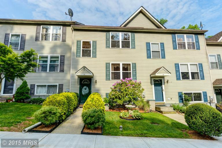 12 Duck Harbour Dr, North East, MD 21901