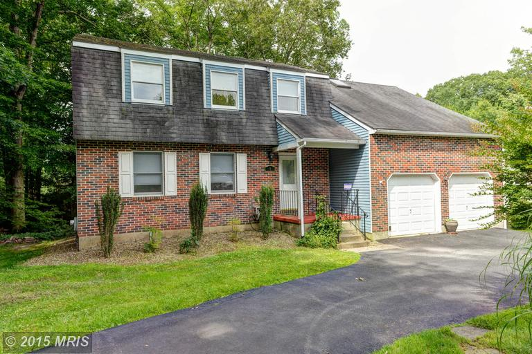 9 Colonial Cir, North East, MD 21901
