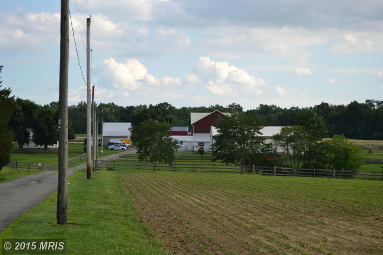 94.34 acres Rising Sun, MD