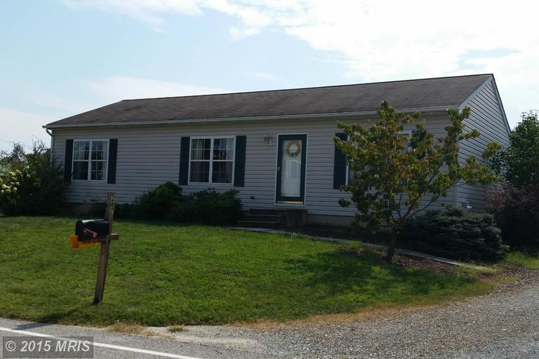 287 Old Farmington Rd, North East, MD 21901