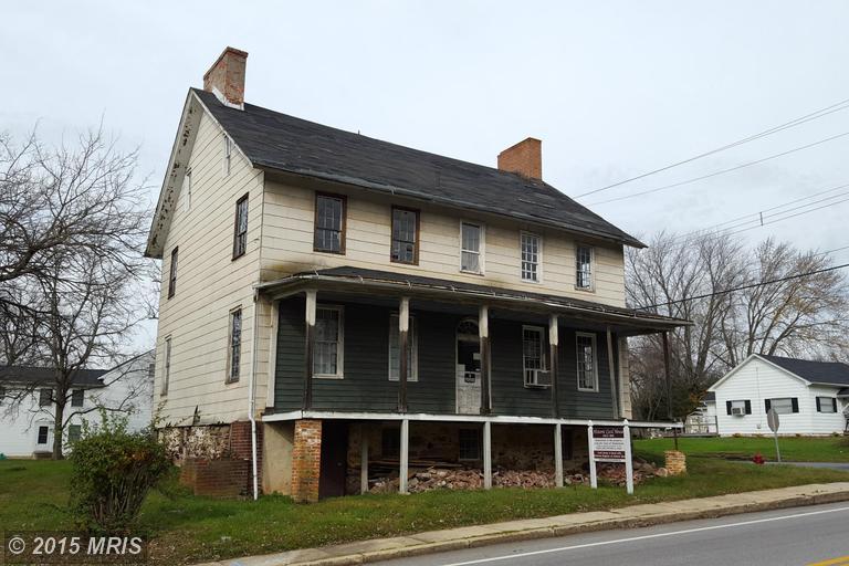 629 Bladen St, Charlestown, MD 21914