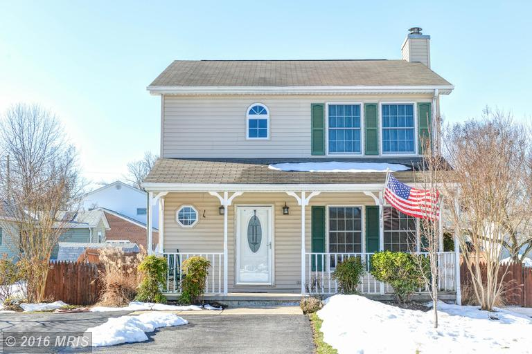613 Cecil Ave, Perryville, MD 21903
