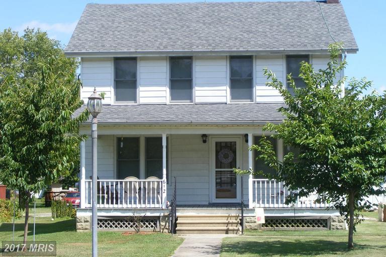612 Aiken Ave, Perryville, MD 21903