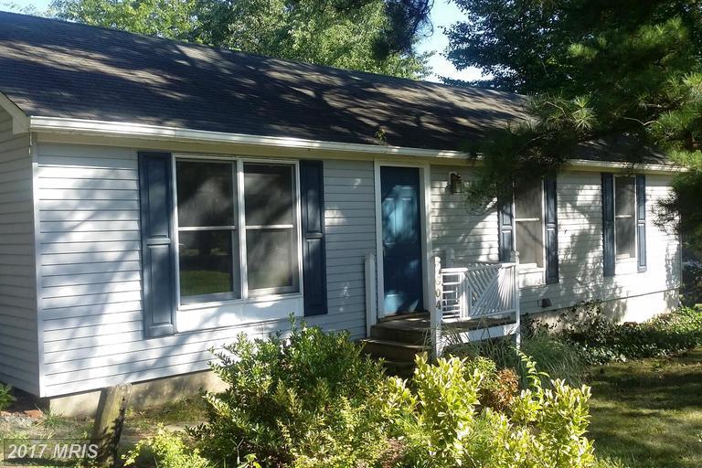 604 Calvert St, Charlestown, MD 21914