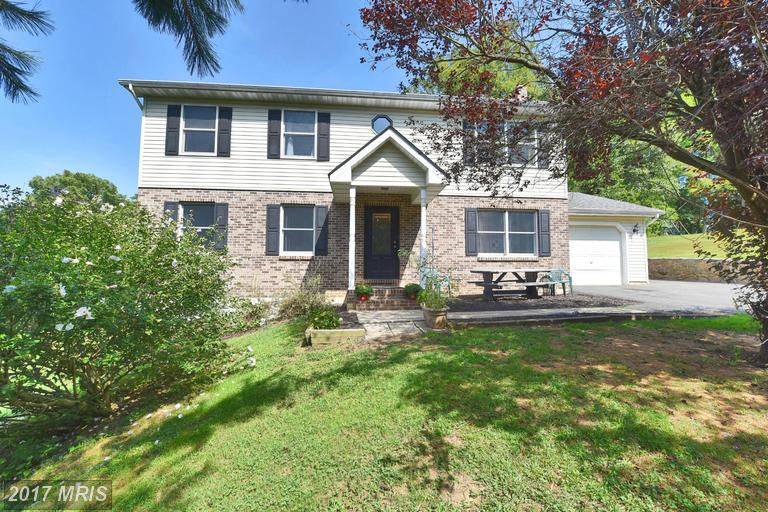 3 Clematis Way, Conowingo, MD 21918