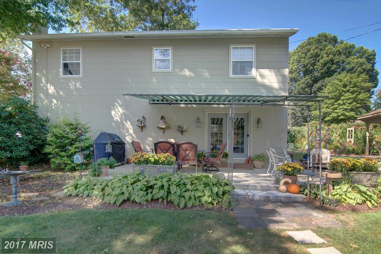 45 New Jersey Ave, Earleville, MD 21919