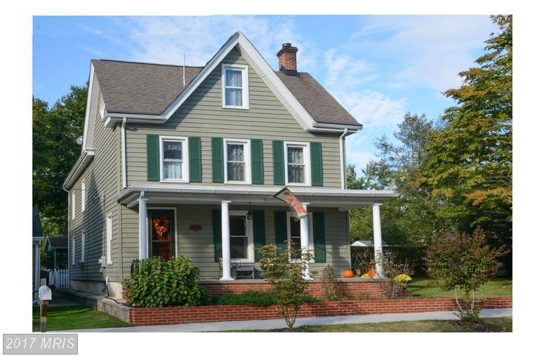335 Biddle St, Chesapeake City, MD 21915