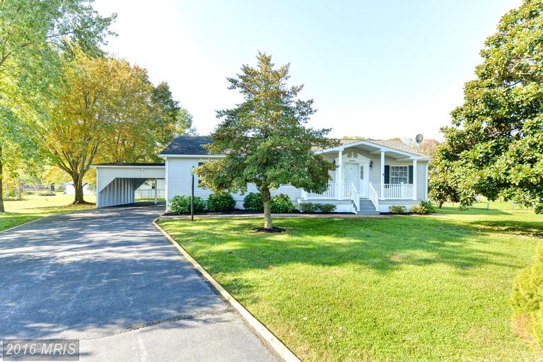 21 Silverking Ct, Perryville, MD 21903