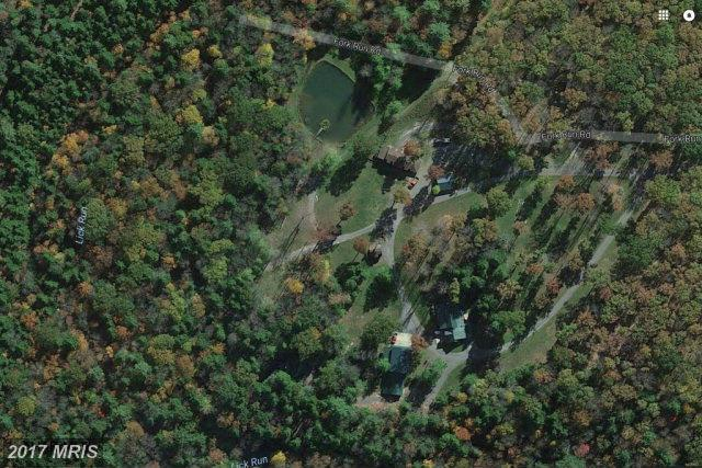 663 Fork Run Rd, Clearfield, PA 16830