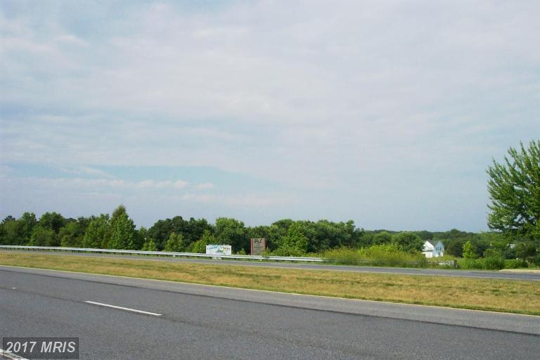 Image of Acreage for Sale near Bel Alton, Maryland, in Charles county: 25.86 acres