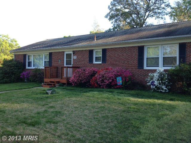 400 Indian Head Ave, Indian Head, MD 20640