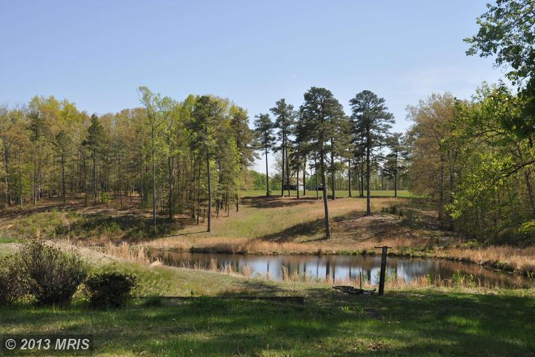 56.4 acres in Charlotte Hall, Maryland