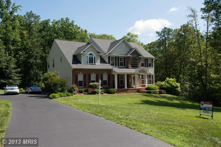 3 acres in Charlotte Hall, Maryland
