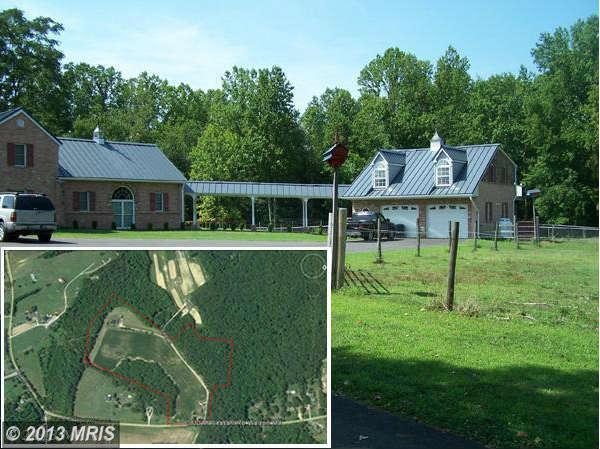 50.25 acres in Waldorf, Maryland