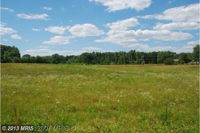 72.18 acres in Indian Head, Maryland