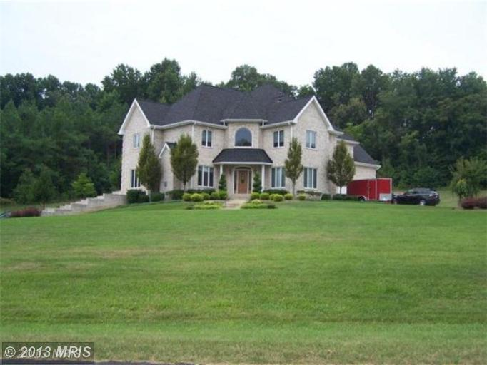 4.62 acres in Waldorf, Maryland