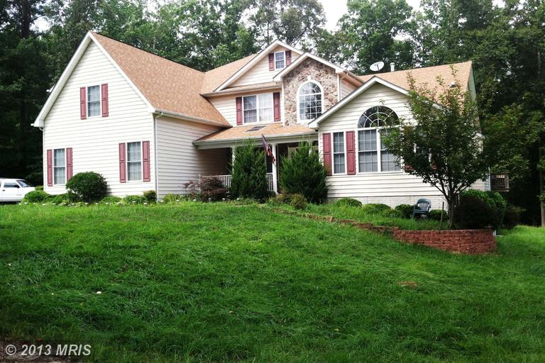 3 acres in Waldorf, Maryland
