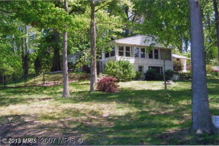 2.74 acres in Indian Head, Maryland