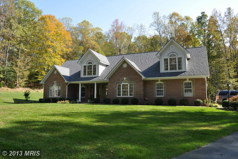 15.93 acres in Charlotte Hall, Maryland