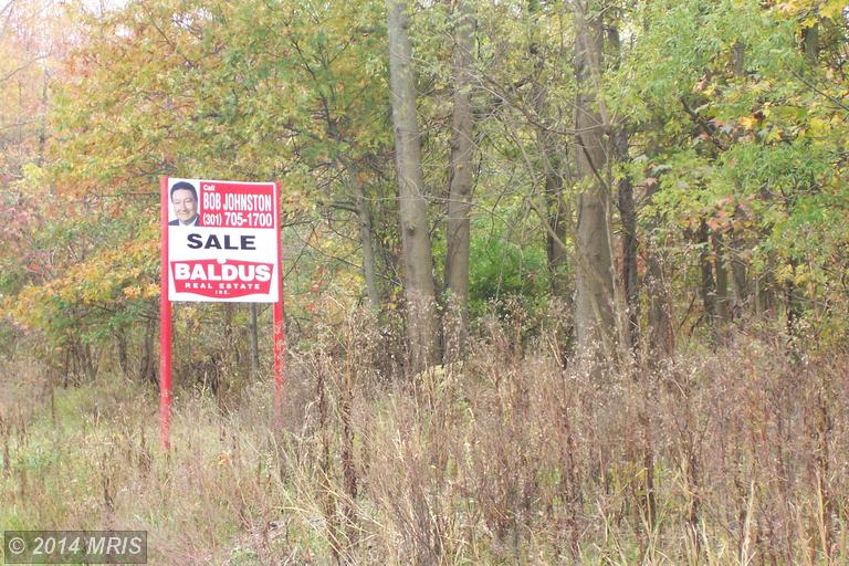 Image of Acreage for Sale near Waldorf, Maryland, in Charles county: 19.21 acres