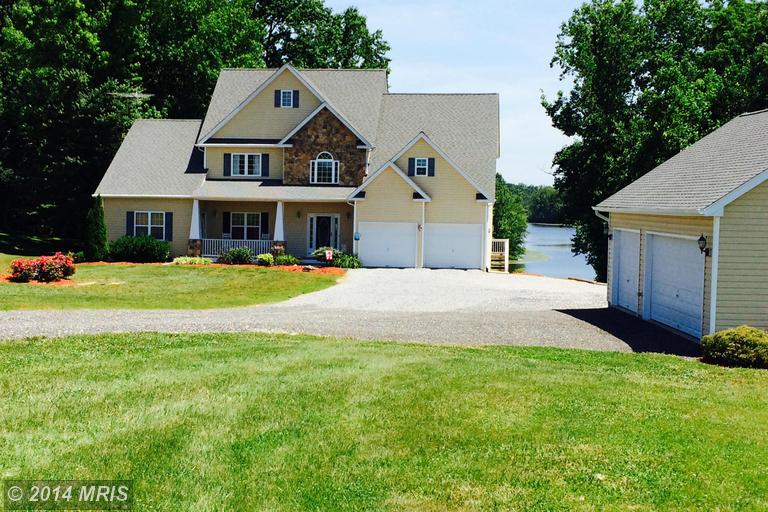3.36 acres in Charlotte Hall, Maryland