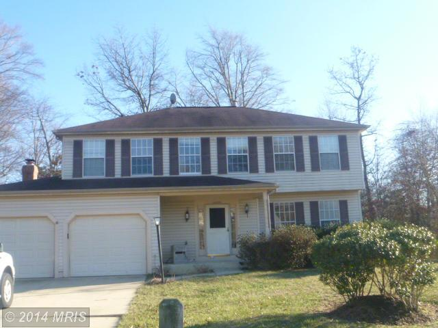 10626 Ashford Cir, Waldorf, MD 20603